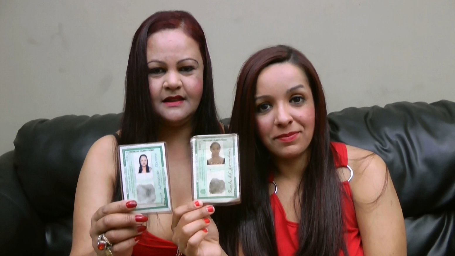 Scat Real Mother And Daughter – Proven In Documents
